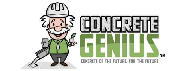 Concrete Genius®