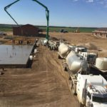 Concrete Genius northland concrete pumping