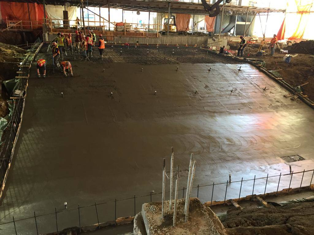 pool concrete provider for grizzly concrete